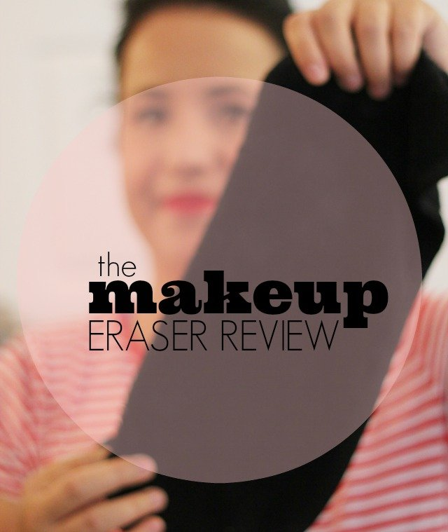the make up eraser review