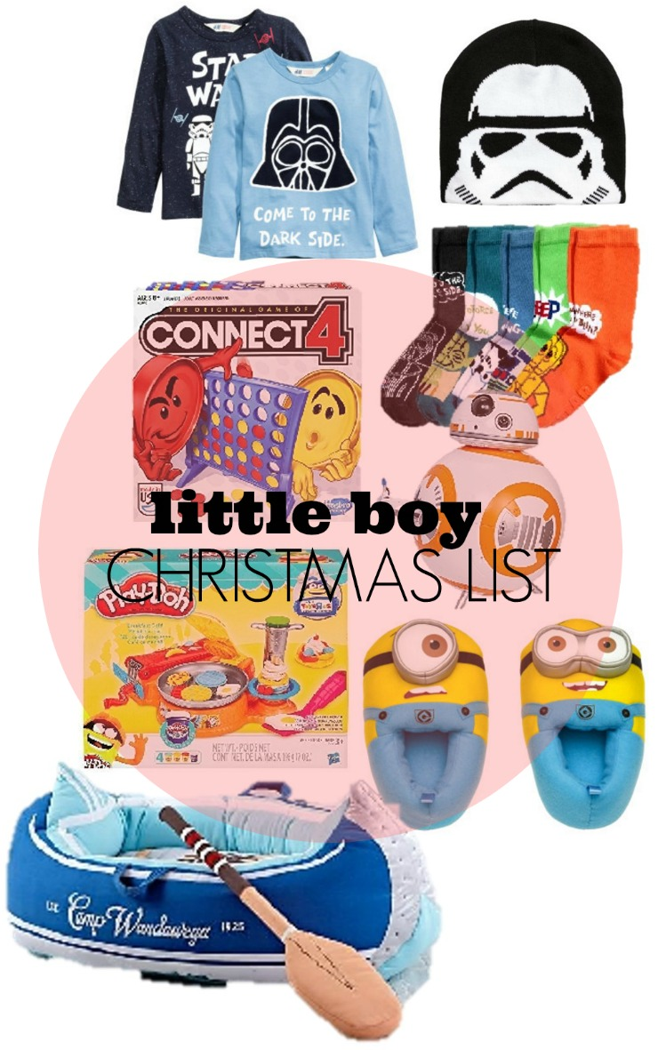 little boys gift guide