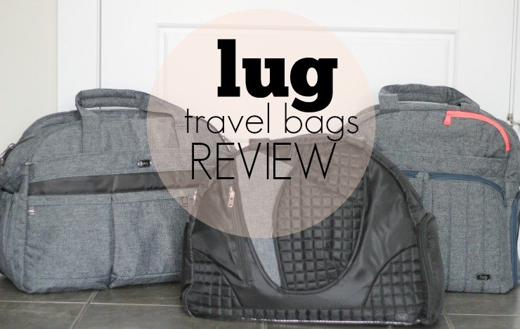 lug travel bags review