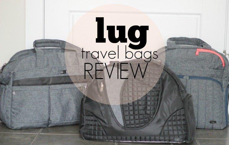 lug travel bags review